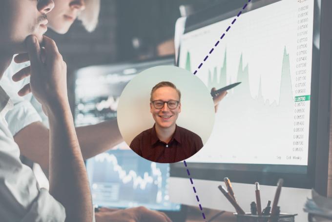 #Jobdone: Lars is het nieuwe jaar gestart als junior Accountmanager bij NedGraphics