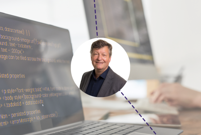 #Jobdone: Günter start als Sales Quality Assurance & Testing bij Sogeti